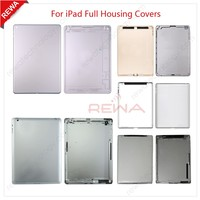 Wholesale Price Housing Cover for iPad,Replacement Back Cover for iPad