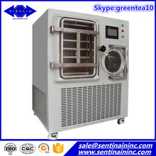 High quality vacuum freeze drying equipment prices