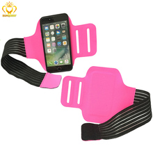 Wholesale Running Gym Sport Armband Cell Phone Case For iPhone Mobile Phone Accessory