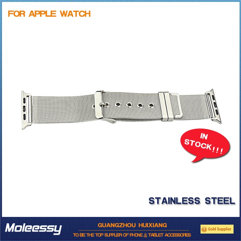 luxury and elegant for apple watch strap adapter