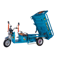 low price electric cargo loading tricycle for sale