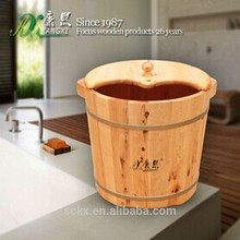 Antique Wooden Wash Basin For Bathroom
