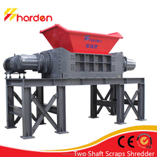Sofa Shredder/Sofa Crusher/Nệm shredder máy