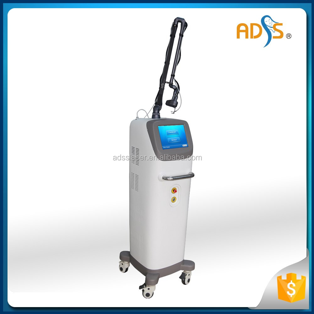 dermatology co2 laser machine