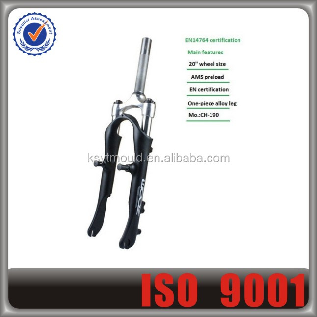 ZOOM Brand CH-190 20'' Bicycle Front Fork For Sale