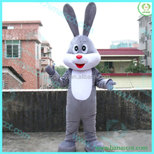 HI CE Exciting funny selling well pop hot long ears bunny rabbit costumes