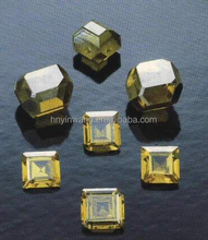 Rough Uncut HPHT Man Made /Synthetic/ Artificial Diamond for Making High Precision Tools