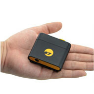 waterproof gps tracker Appello 4P easy use on APP