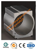 Aluminum Air cylinder shell