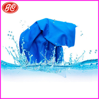 High quality instant cool ice towel can customize logo