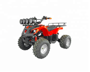 Fun Center 4 Wheel Dune Adult Motorbike Adults&Kid's Ride On Car Battery Powered Beach Buggy Adult Electric Quad Bike
