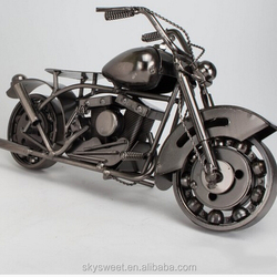 Art & Collectable latest 3d model gift motorcycle home decor,creative office gifts(PR312)