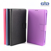 [GGIT]Universal PU Leather Wallet Case for Tablet 7.0-7.5 inch