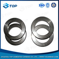 tungsten carbide cole roller used in smooth reinforcing steel for concrete