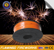 Specializing in the production Yellow Wire fireworks fiberglass mortar tubes