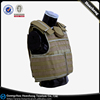 Factory Price Tactical Body Armor Plate Carrier Military Bulletproof Vest