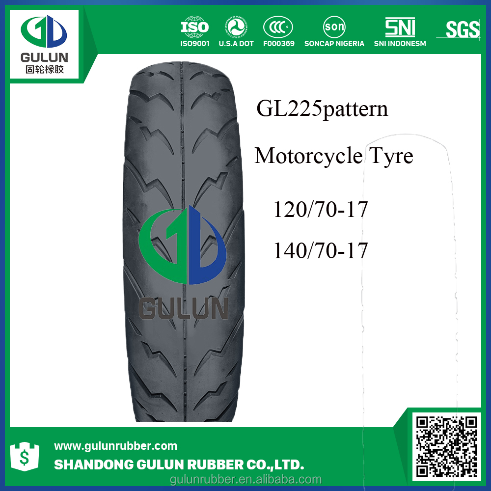 high quality MOTORCYCLE natural tube tire 3.00-17 3.00-18 2.75-18 110/90-16 4.00-8