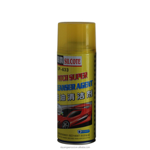 Multi Purpose Car care spray cleaning product for windshield glass