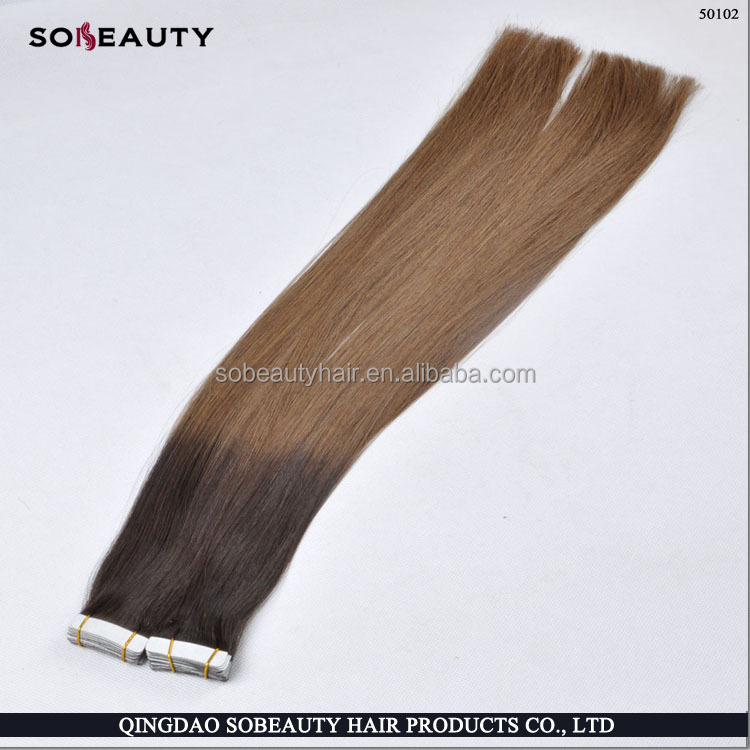 Gold Suppliers New Product 2016 Real Tangle Free Cuticle Intact Infinity Hair