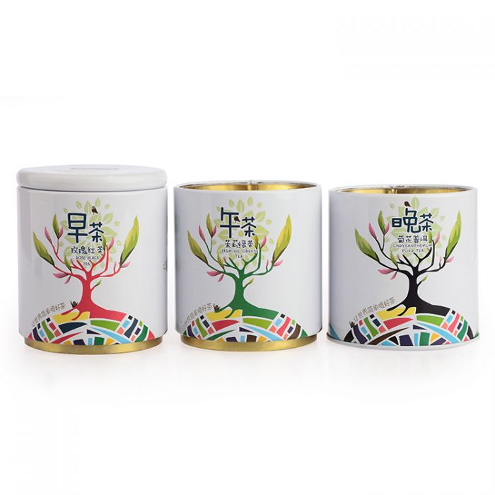 Promote refine chinese organic tea for morning tea