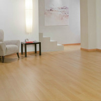 PINGO Easy Living Light Color Laminate Flooring