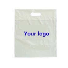 Eco-friendly promotional waterproof recycled plastic carry bag