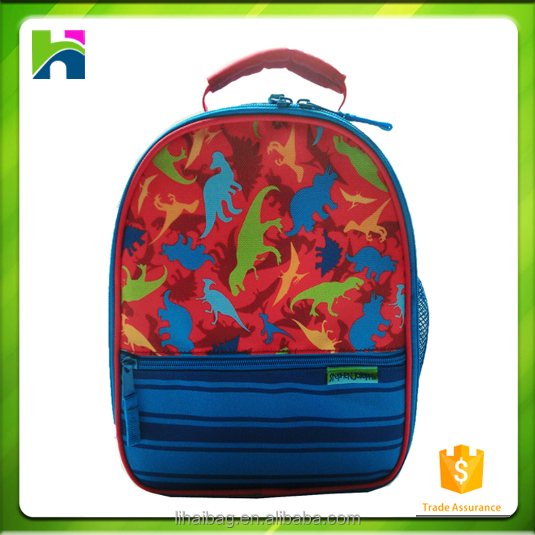 hot sale & high quality promotional cooler bag lunch bag ice bag for kids