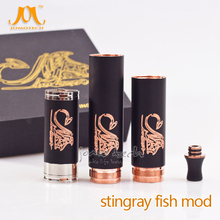 2014 New Mechanical Mod Infinite Stingray Mod Black Stingary Mod