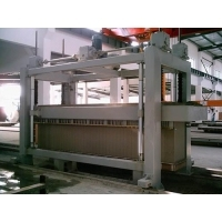 50000 m3 Annual Sand Based ALC CLC AAC Block Manufacturing Plant For Sale