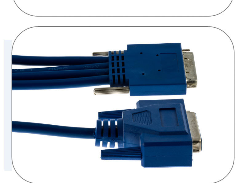 Intrusion Detection Sensor Cable : Cisco cab hd fc serial rs cable dce
