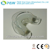 High demand products in china, food grade gel mouth guard