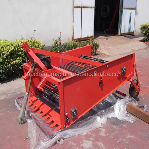 Factory wholesale peanut harvester machine