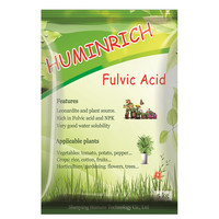 Huminrich Most-Effective Solution Formulation 20 10 10 Fertilizer Specifications