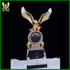 Aliexpress golden and brass eagle statue