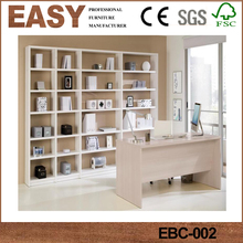 HOT SALES!wooden bookcase bookcase furniture library bookcase