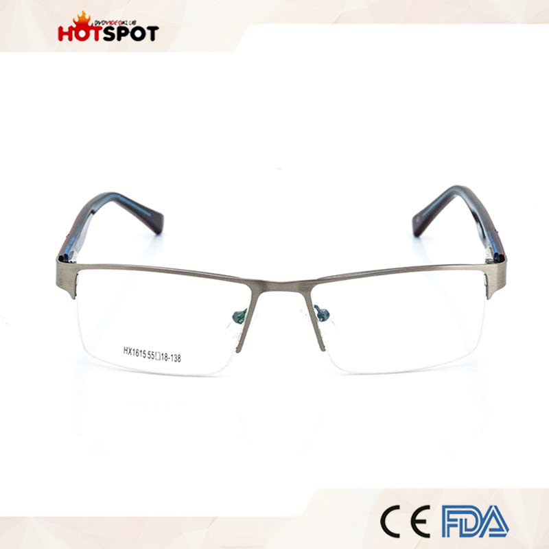 Wholesale Hot Selling CP Optical Frames High Quality Rimless Gentleman Art Minds Eyewear