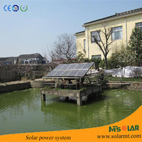 Good Quality 140W 24V Polycrystalline Silicon pv solar panel