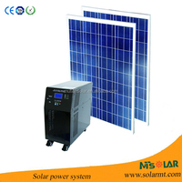 5KW 6KW 8KW 10KW home solar power station,mini solar power plant/20KW solar energy system price/solar panels in pakistan karachi