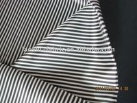 Polyester and cotton fabric for bedding pillow case duvet cover fabric fireproof waterproof fabric