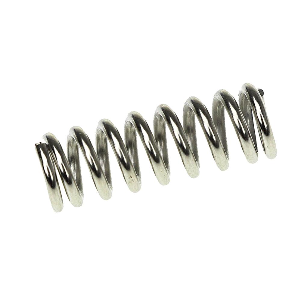 Специальная металлическая катушка пружина, 0.6 мм диаметр провода X (4-10) мм Диаметр x1000mm длина
