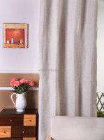100% polyester high performance office/home/hotel black out curtain