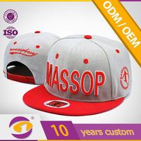 Better Cap Good Prices Custom Printed Flat Bill Wholesale Design Your Own Snapback Hat