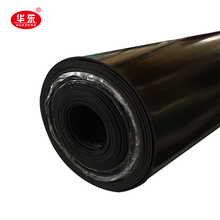 Synthetic Sbr Nbr Industrial Rubber Sheet Roll