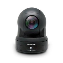 New 4K UHD PTZ Camera 5x optical zoom+84.5 degree with ip output