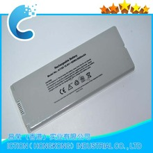 "10.8v laptop battery A1181 A1185 for Apple MacBook 13"" MA561 MA566 MA255 MA472 MA699 MA700 MA701 for macbook a1181 white"