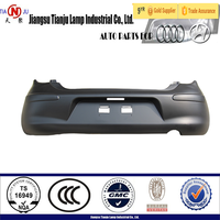 Rear bumper for Nissan NV200 2010 parts