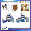 Electrical Pellet Dry Dog Food Production Line made in China