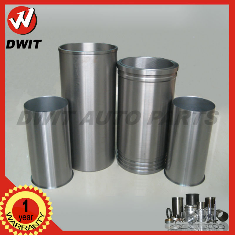 cylinder liner 15B compatible for Toyota
