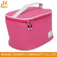 Factory Price Professional PU Beauty Cosmetic Case