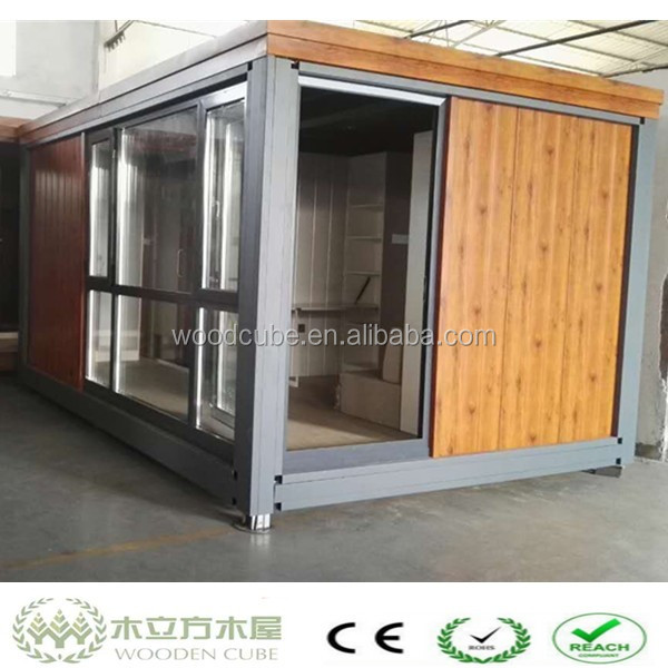 WPC 1 bedroom mobile homes